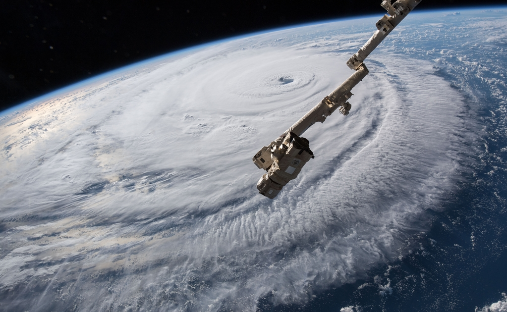 Natural disasters: The high cost of climate change