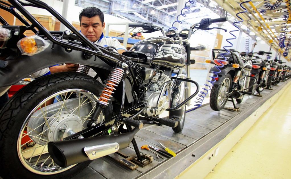 Indian company invests in Mexico