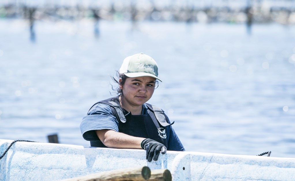 Fisherwomen: trapped in the net of inequality