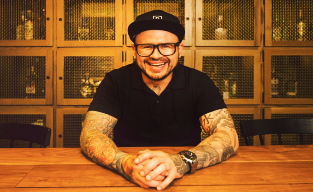 Mexican chef takes Florida by storm