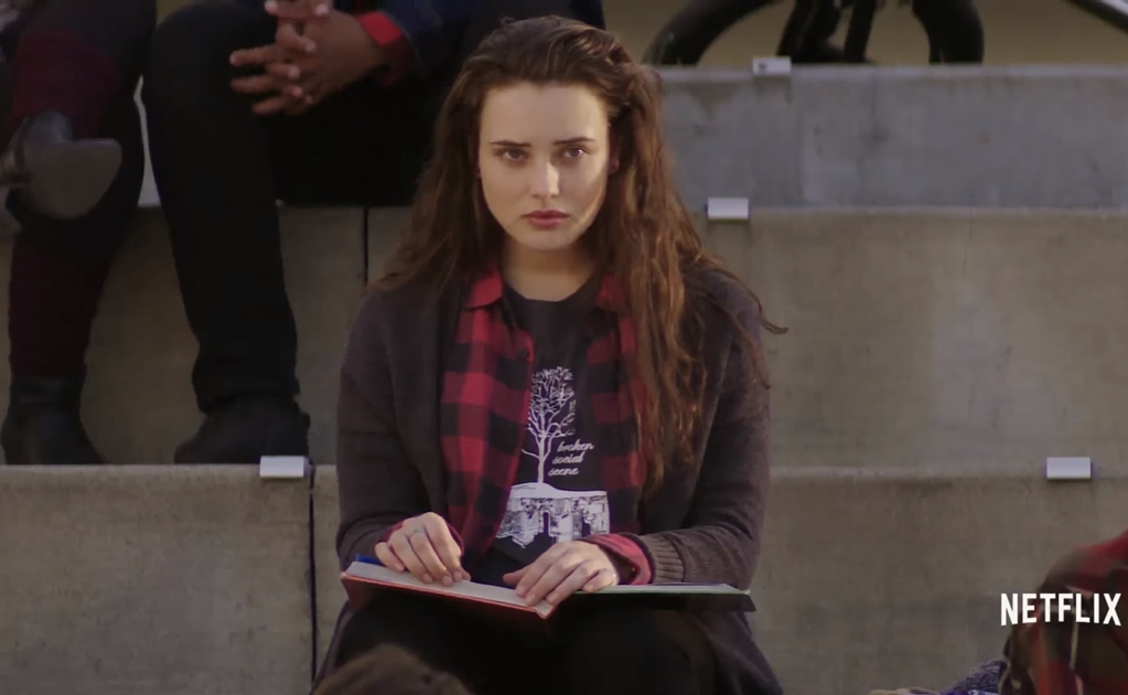 "¿Katherine Langford, protagonista de ""13 Reasons Why"" estará en ""Avengers 4""?"