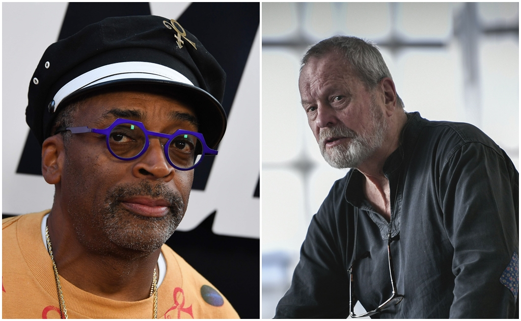 Terry Gilliam y Spike Lee estarán en el Festival de Cine de Los Cabos