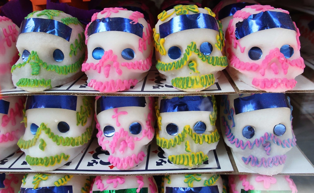 Day of the Dead: A boost for sales in Mexico