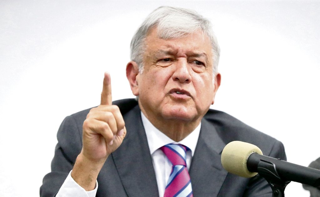 AMLO's 2019 budget will consider airport payouts