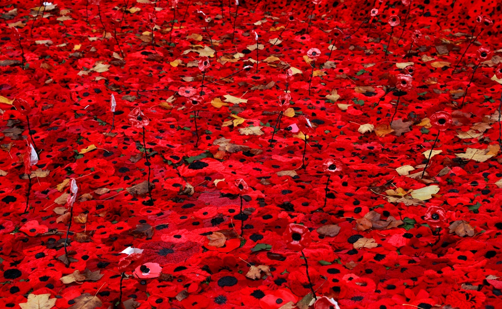 First World War Centenary: Lessons in forgiveness