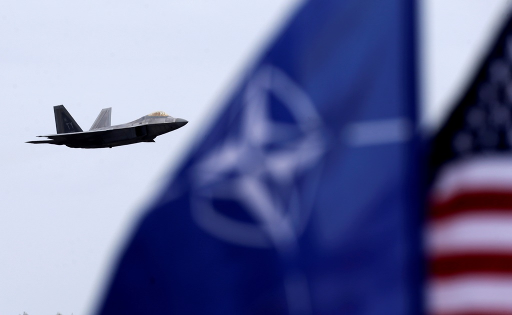 Farewell to NATO? The European Union is developing its own military force since the 80s