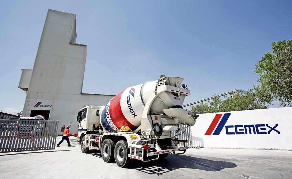 Cemex investigated for illegal land purchase in Colombia