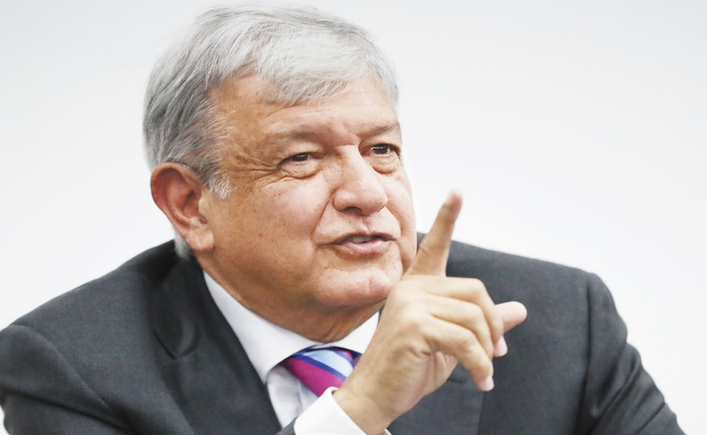 Retiring before AMLO takes office