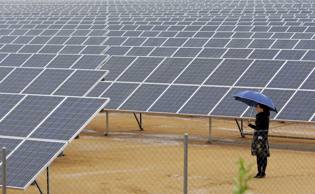Mexican low-cost solar panels achieve global recognition
