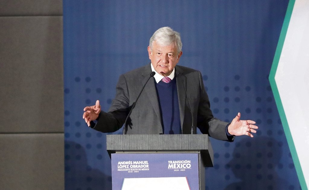 4% GDP growth: A challenge for AMLO