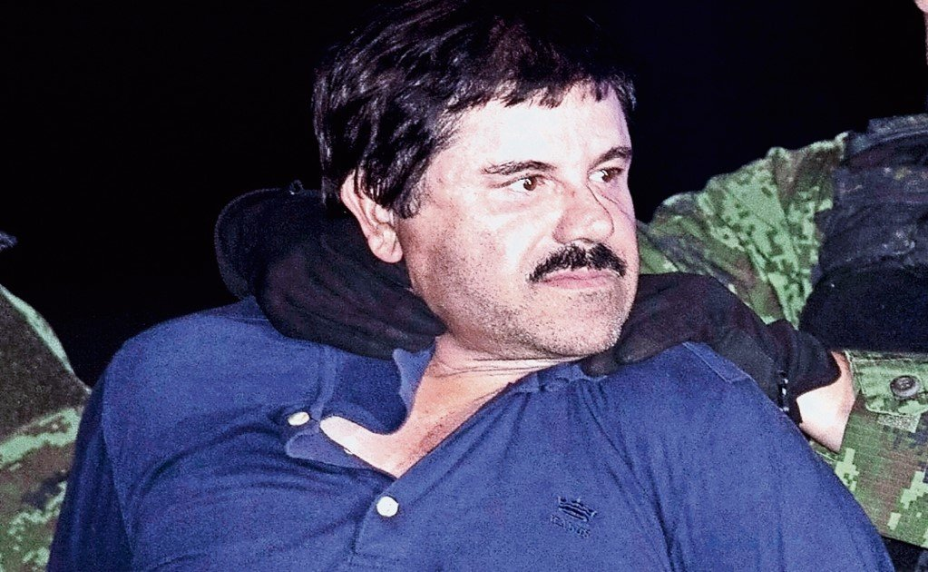 El Chapo gifted his employees luxury cars and Rolex watches