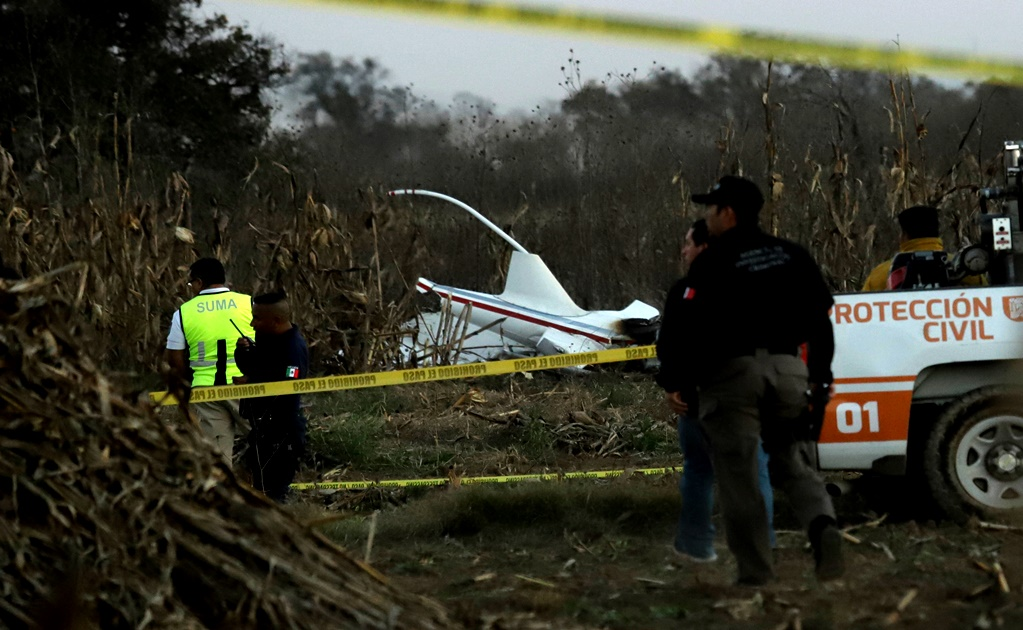 Mexican governor and senator husband die in helicopter crash