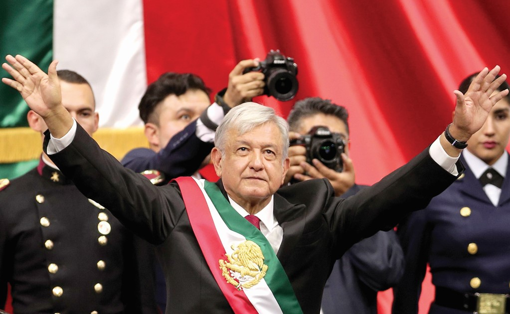 Mexico's image on the world stage