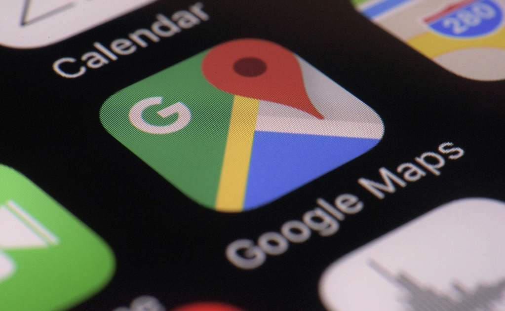Google tells Mexican users where to find gas