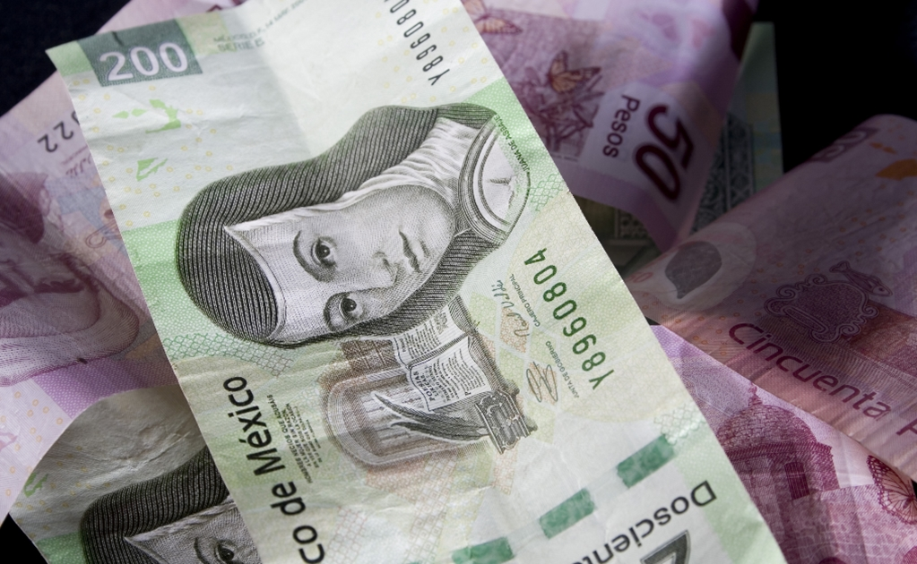 Public debt in Mexican states now rises to MXN$568 billion