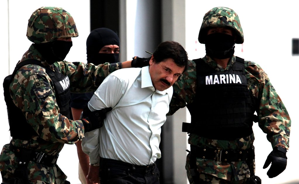 'El Chapo' dreamed of biopic long before capture, says trial witness