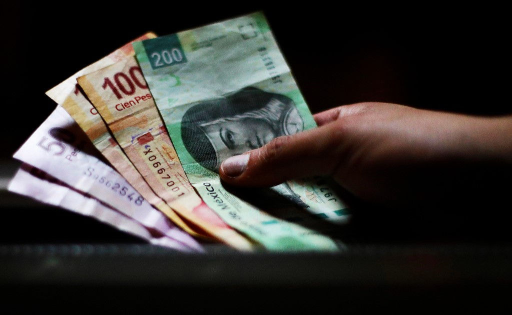 Conacyt gave MXN $50,000 million to private companies