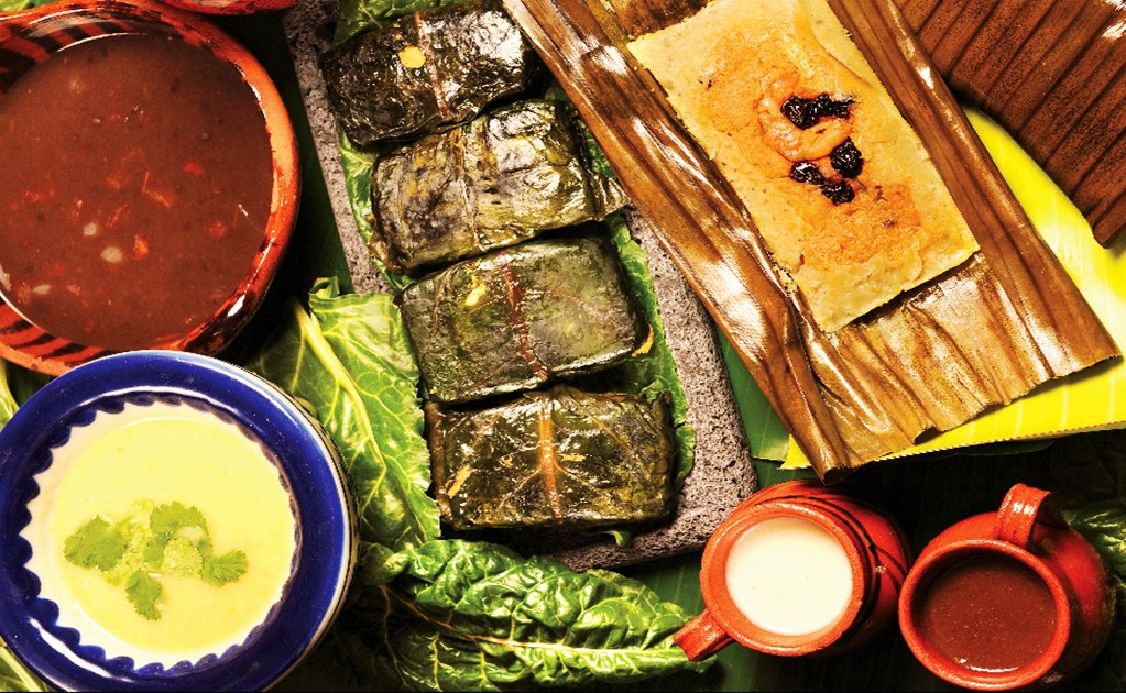 The Tamal and Atole Festival is coming to Xochitla!