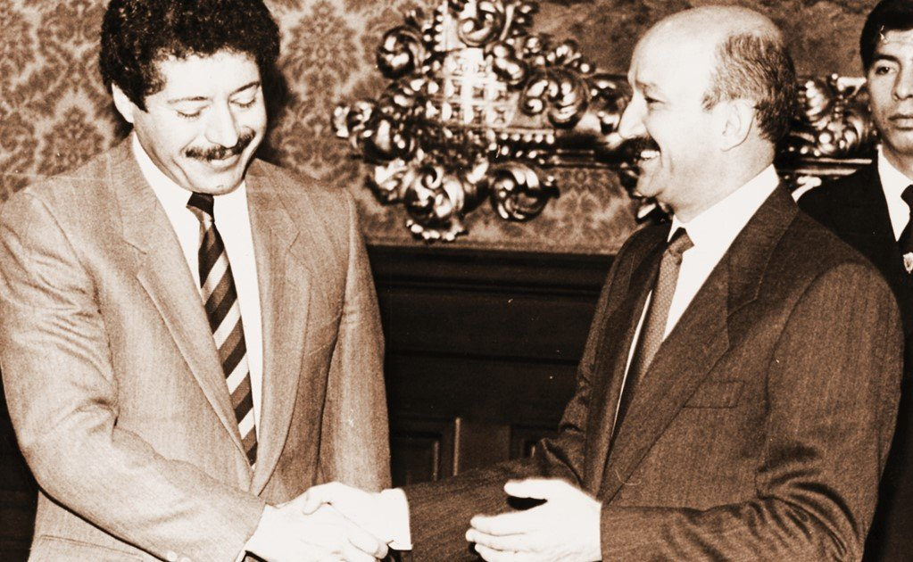 Inside Colosio's autopsy
