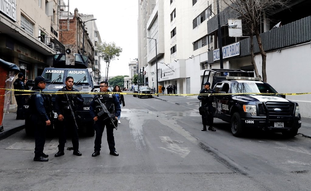'Unión Tepito' cartel nearly dismantled, authorities say