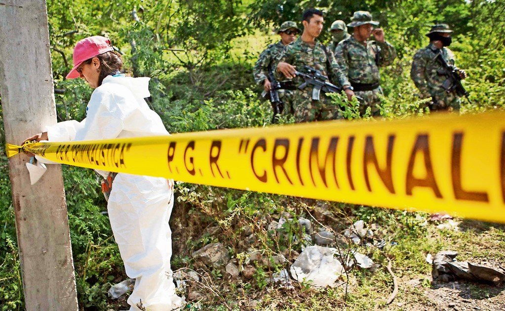 Mexico to deploy 10,200 officers to the most dangerous cities