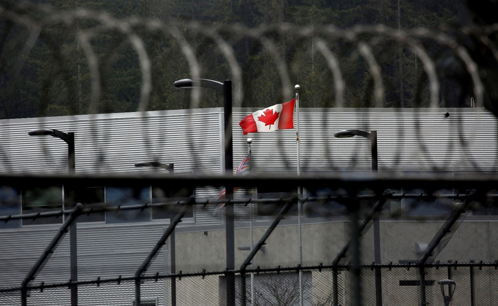 Canadian police frees 43 Mexicans from modern slavery