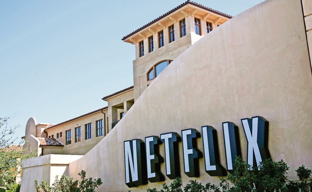 Netflix to open new headquarters in Mexico