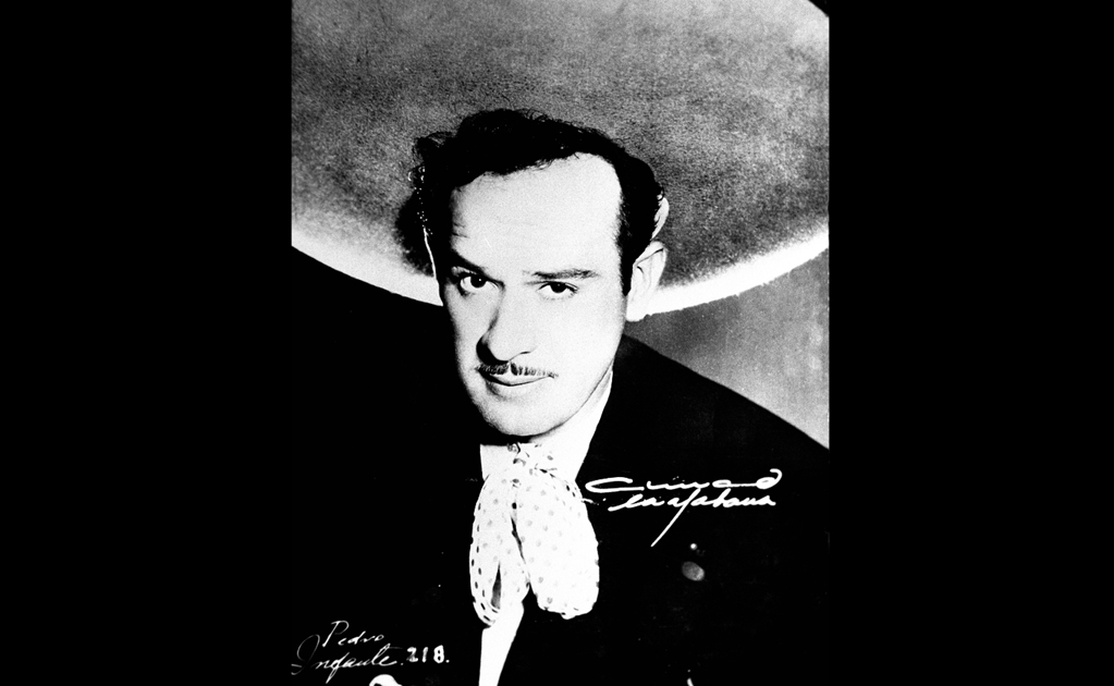 Netflix to launch comedy based on Pedro Infante