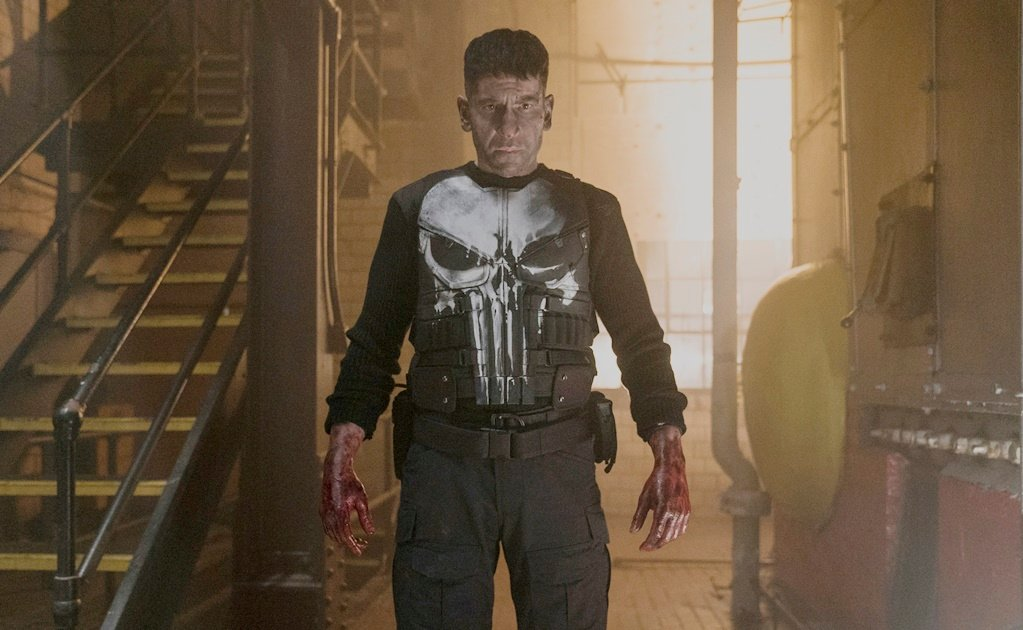 """""""The Punisher"""""""