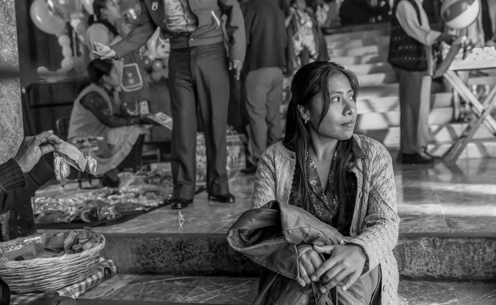 Roma will finally be screened in Mexican theater chains