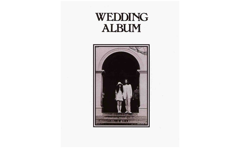 """Wedding Album"""