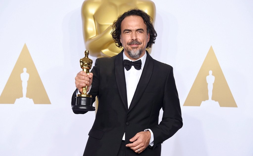 Iñárritu to preside over Cannes Film Festival jury