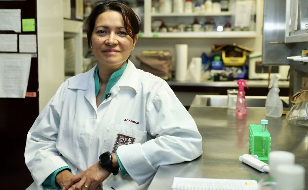hpv cure by mexican scientist