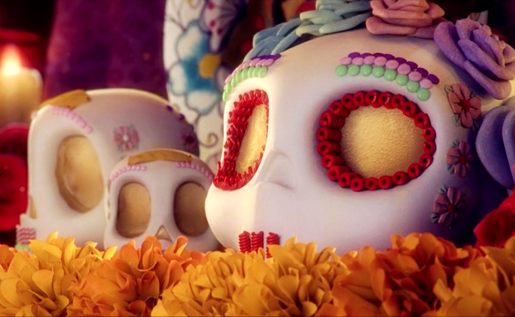Mexico to honor Day of the Dead with new animated film