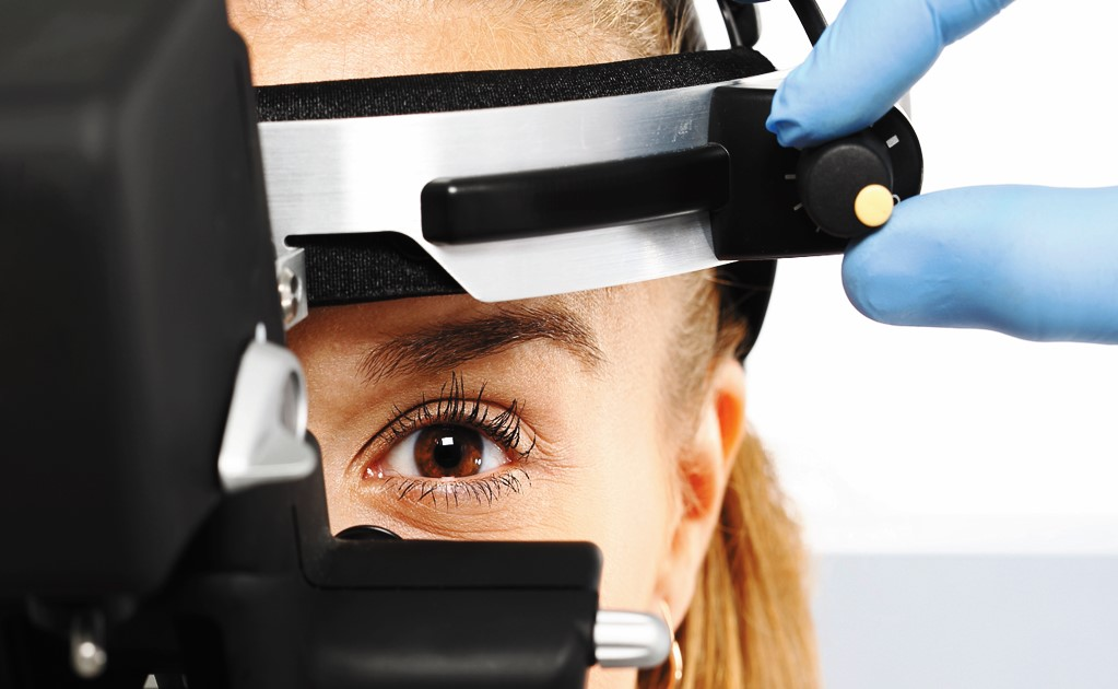 Mexican scientists use nanotechnology to treat glaucoma