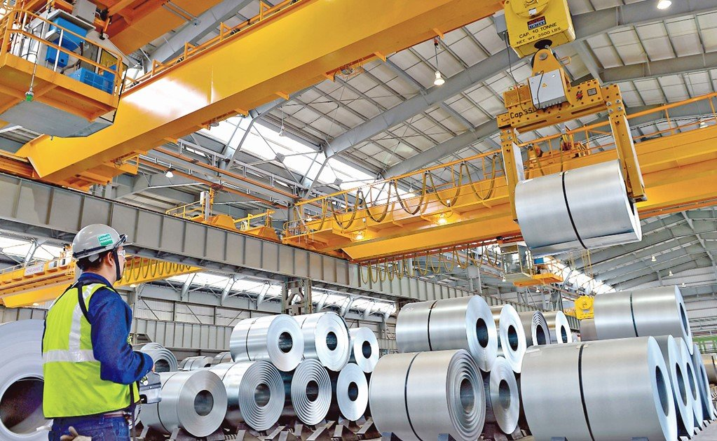 Mexico rejects steel and aluminum quotas proposed by the U.S.