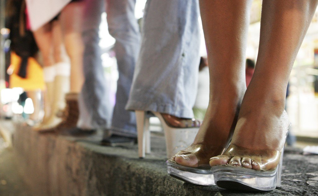 An uncertain future for victims of human trafficking in Mexico