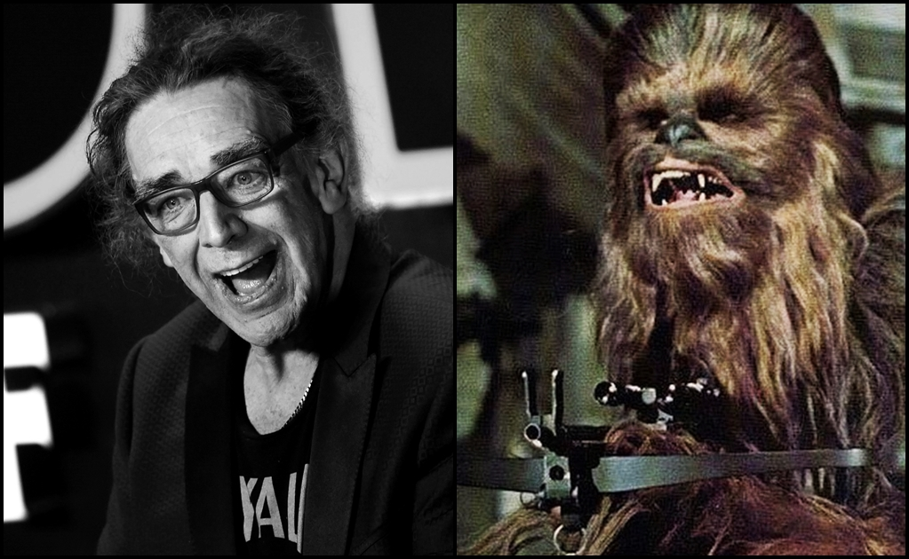 Peter Mayhew, actor who played Chewbacca in 'Star Wars,' dies at 74