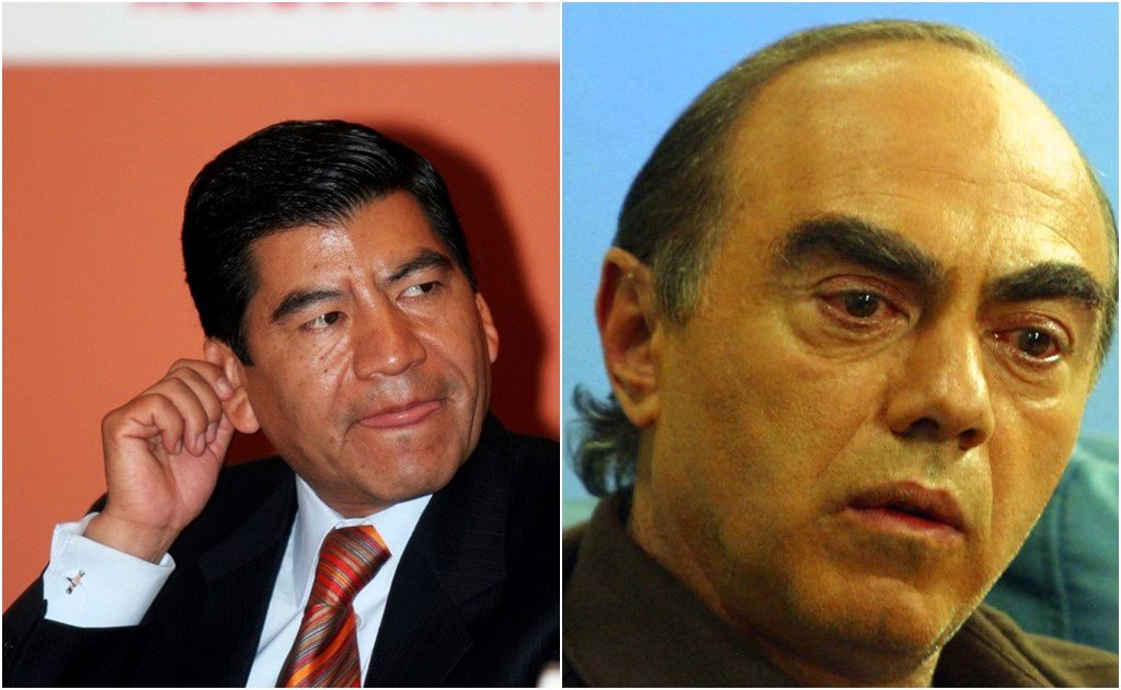 Mexican politician and businessman, linked to pederasty network, wanted by the Interpol