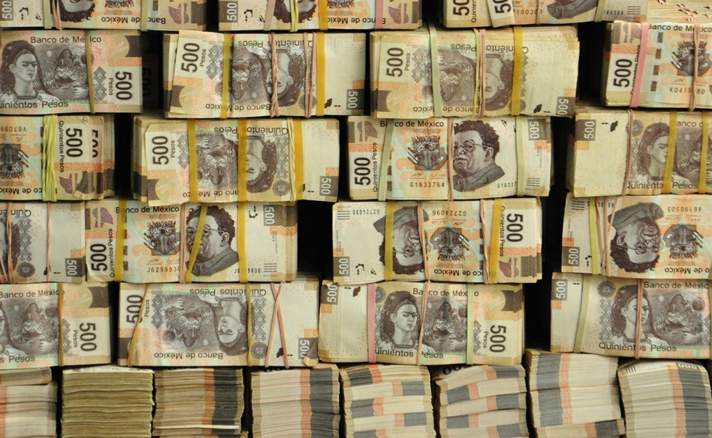Money launderers to be exposed