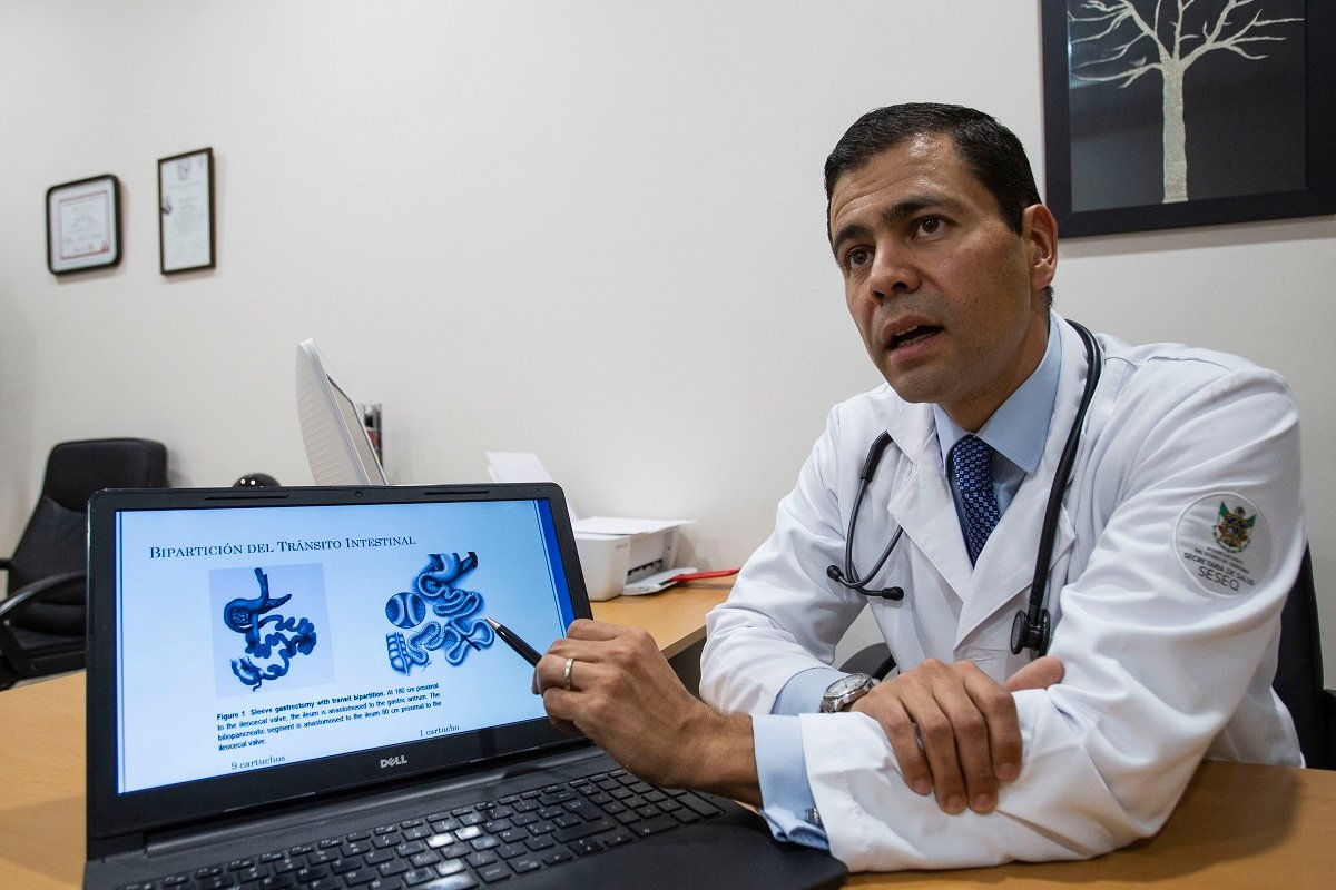 cura de noticias de diabetes