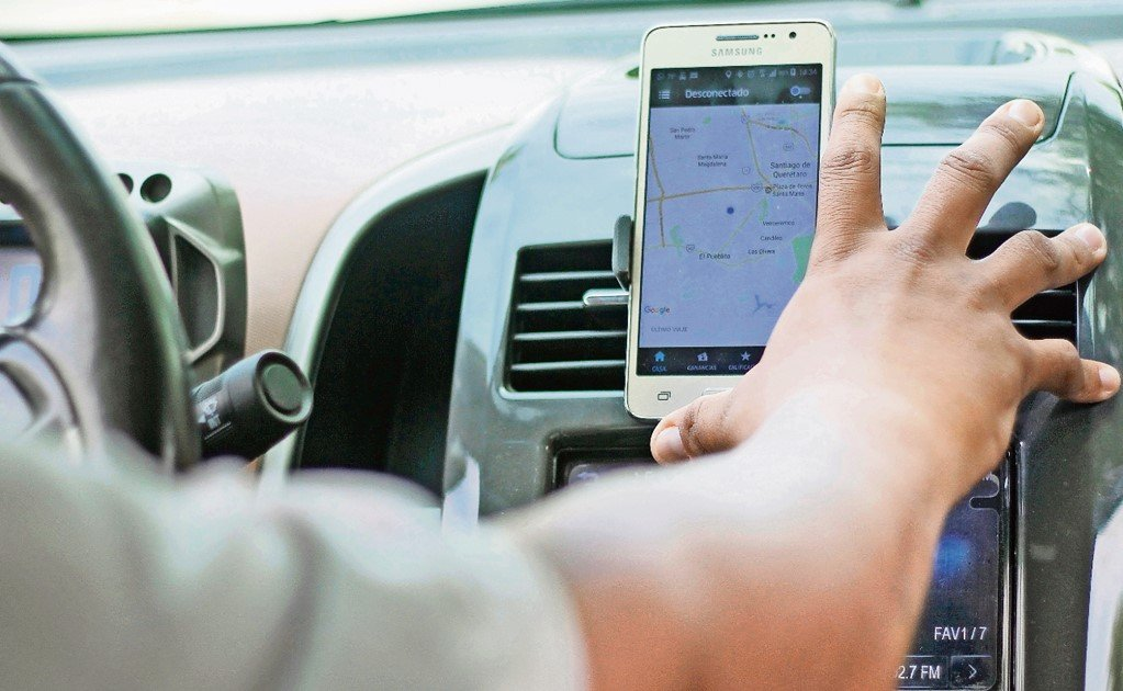 Taxis vs. ride hailing services