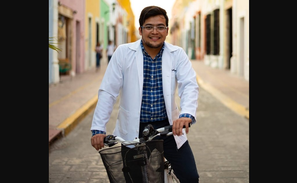 """""""Bike Doctor"""" helps marginalized communities in Mexico"""