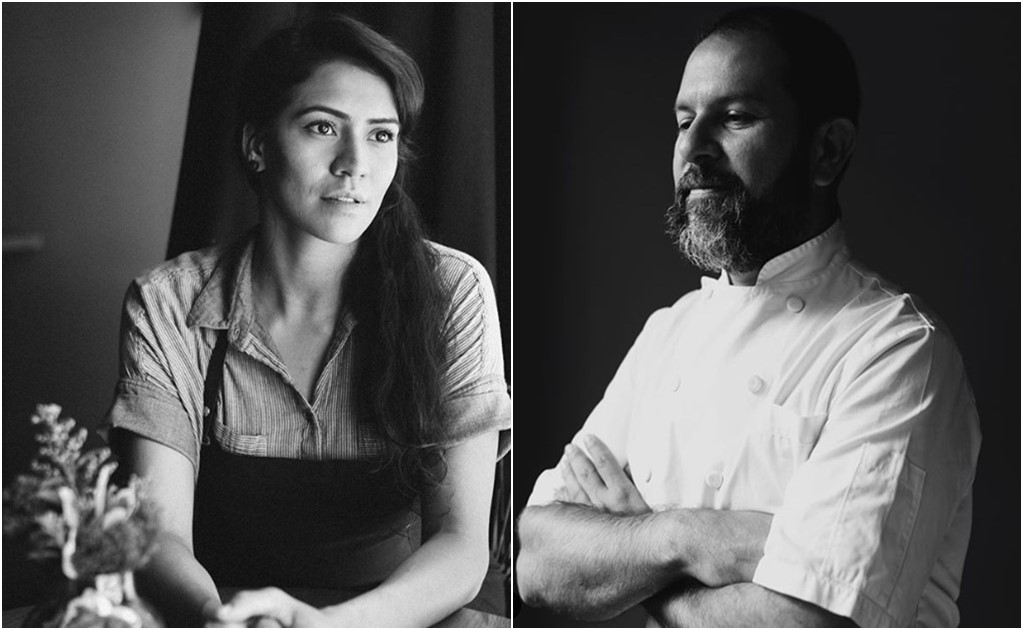 Mexican chefs will conquer Las Vegas