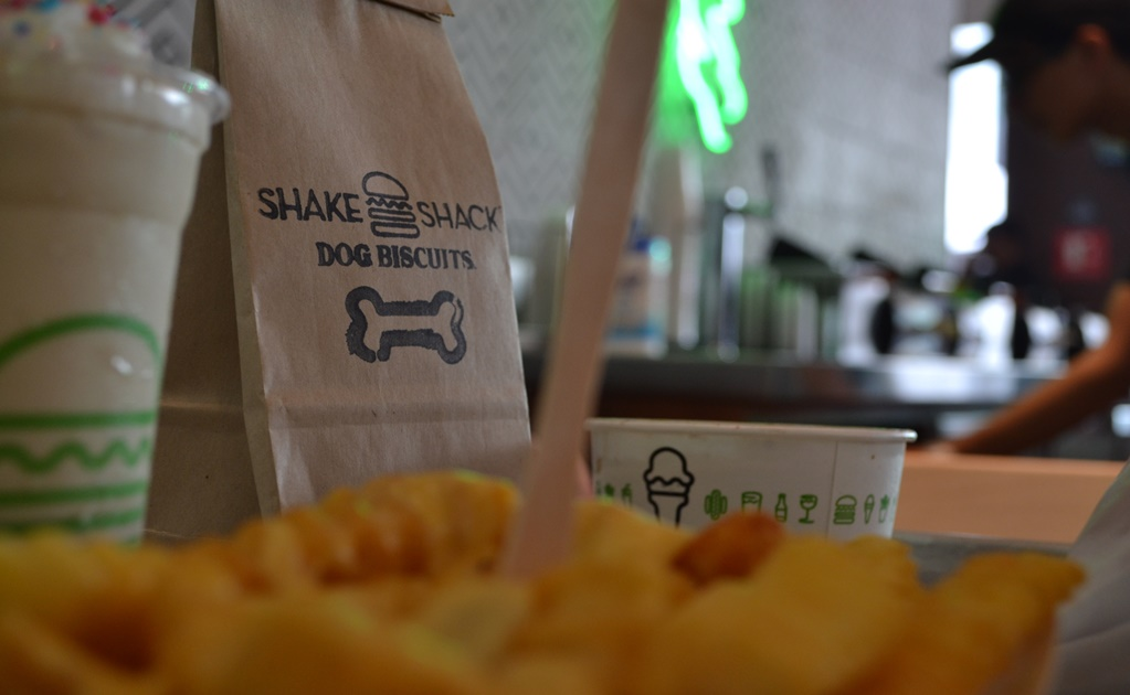 Shake Shack supports local producers in Mexico