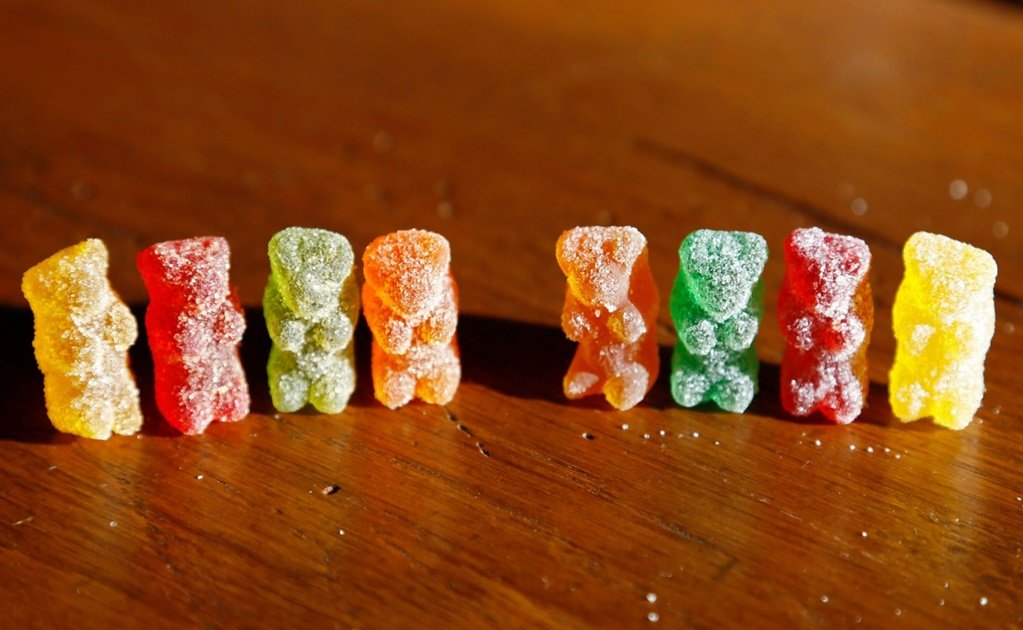 Mexican students develop gummies that prevent cancer and diabetes