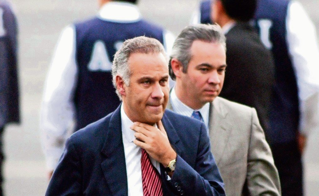Prominent lawyer accused of money laundering is arrested in Mexico