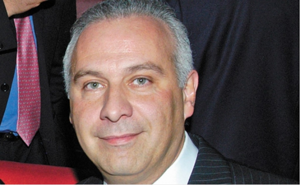 Collado linked to international money-laundering network