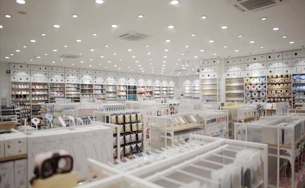 Carlos Slim purchases the third part of Miniso
