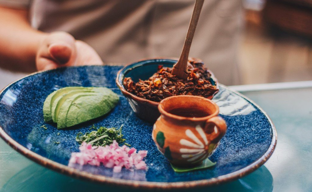 Oaxaca: Dining with a cause